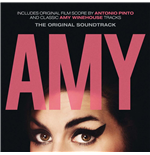 Vinil Amy Winehouse - Amy (2 Lp)
