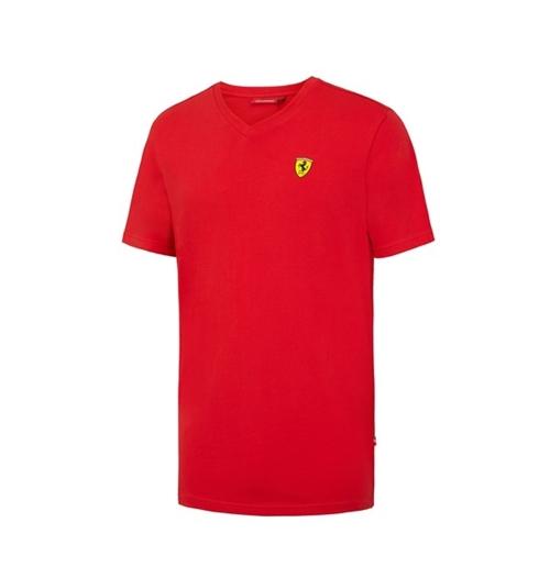 58712a899f Camiseta Vermelha Ferrari Original: Compra Online em Oferta