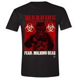 Camiseta Fear the Walking Dead 220411