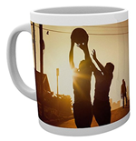 Caneca Fear the Walking Dead 220412