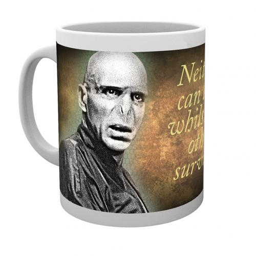 Caneca Harry Potter 220431