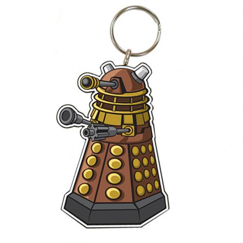 Chaveiro Doctor Who 220469