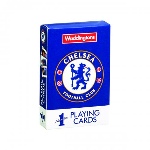 Cartas de Waddington Chelsea