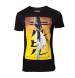 Camiseta Kill Bill 220509