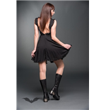 Vestido Queen of Darkness 220584