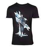 Camiseta Quantum Break 220635