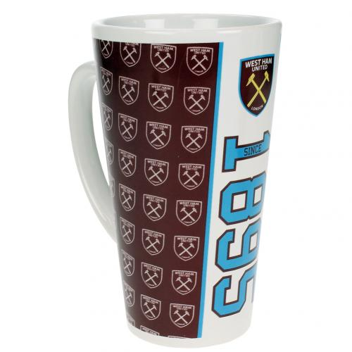 Caneca West Ham United 220642