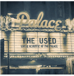 Vinil Used (The) - Live And Acoustic At The Palace (2 Lp)