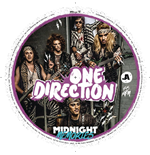 Vinil One Direction - Midnight Memories