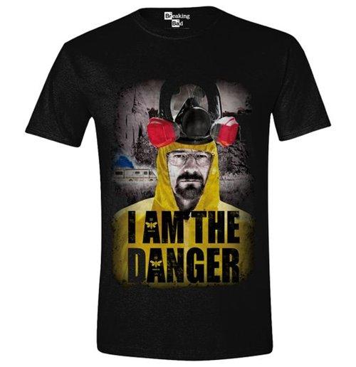65635c919 Compra Camiseta Breaking Bad - I Am The Danger Original