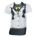 Camiseta Batman T-shirt Batman Tuxedo Costume