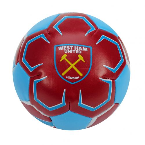 Bola West Ham United 220730
