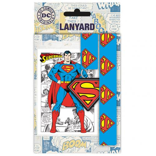 Chaveiro Superman 220733