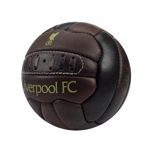 Mini Bola Retro Liverpool FC