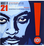 Vinil Will.i.am Presents - Must B 21 (2 Lp)