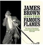 Vinil James Brown And The Fabulous Flames - The Roots Of Revolution (2 Lp)