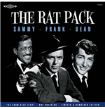 Vinil Frank Sinatra, Sammy Davis Jr & Dean Martin - The Rat Pack