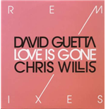 Vinil David Guetta - Love Is Gone