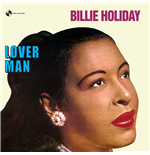 Vinil Billie Holiday - Loverman