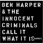 Vinil Ben Harper & The Innocent Criminals - Call It Wat It Is (2 Lp)