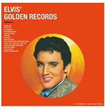 Vinil Elvis Presley - Golden Records Volume 1
