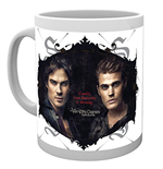 Caneca The Vampire Diaries 222144