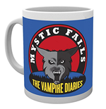 Caneca The Vampire Diaries 222145