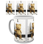 Caneca Ted 222163