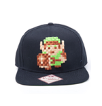 Boné de beisebol The Legend of Zelda 222328