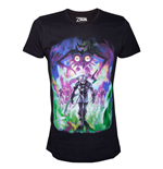 Camiseta The Legend of Zelda 222336
