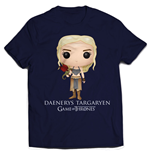 Camiseta Game of Thrones 222348