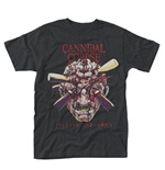 Camiseta Cannibal Corpse 222362