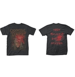 Camiseta Cannibal Corpse 222363