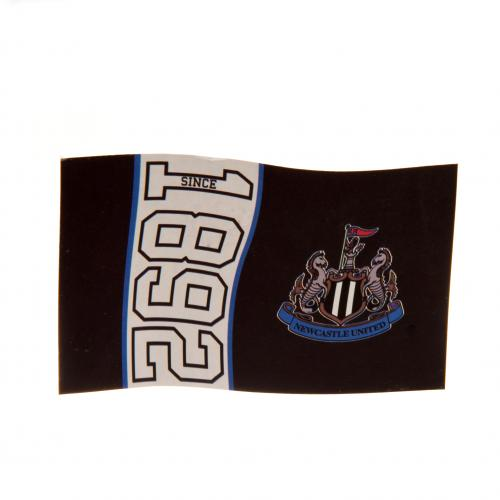 Bandeira Newcastle United 222433