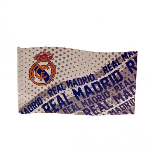 Bandeira Real Madrid 222435