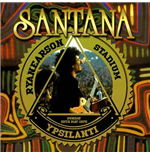 Vinil Santana - Ryanearson Stadium, Ypsalanti Sunday 25th May 1975 180gr