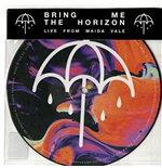 "Vinil Bring Me The Horizon - Live From Maida Vale (7"")"
