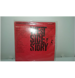 Vinil Elmer Bernstein - West Side Story