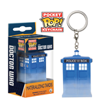 Chaveiro Doctor Who 222709