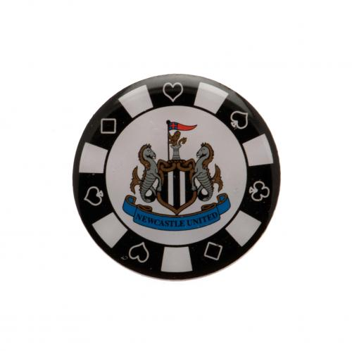 Broche Newcastle United 222725