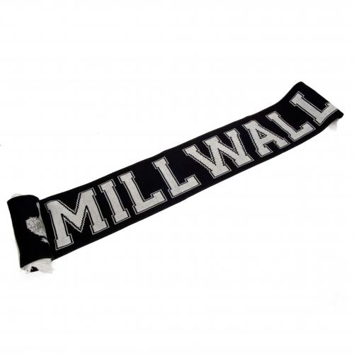 Cachecol Millwall FC