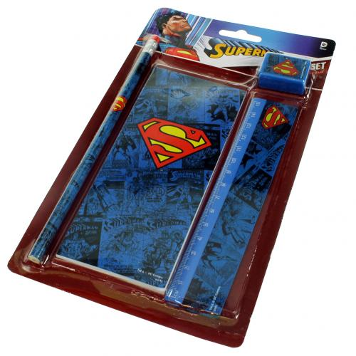 Papelaria Superman 222760