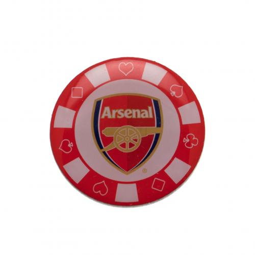 Broche Arsenal 222766