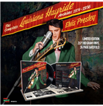 Vinil Elvis Presley - The Complete Louisiana Hayride Archives 1954-1956 (2 Lp +24 Page Gatefold)