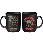 Caneca Black Label Society 222993
