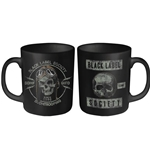 Caneca Black Label Society 222994