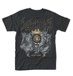 Camiseta Behemoth 223003