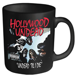 Caneca Hollywood Undead 223184
