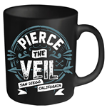 Caneca Pierce the Veil 223188