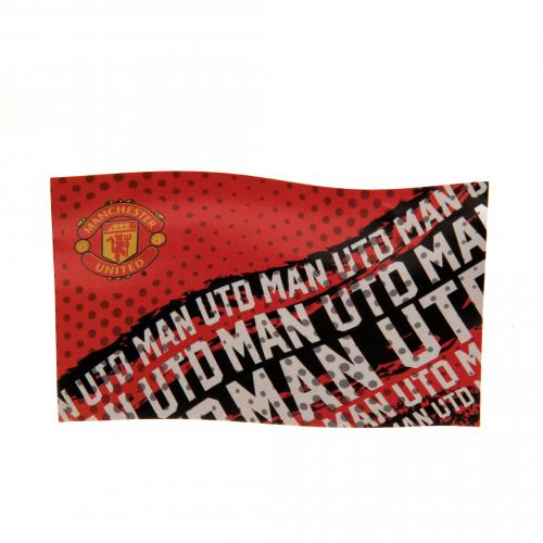 Bandeira Manchester United FC 223283